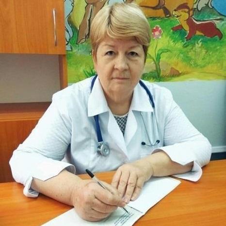 Нагаранська Тетяна Георгіївна