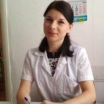 Ревуцька Наталія Анатоліївна