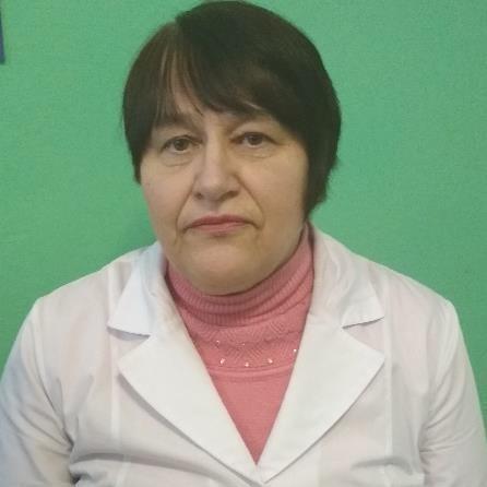 Олексійчук Тетяна Василівна