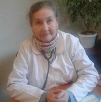 Железнякова Тетяна Анатоліївна