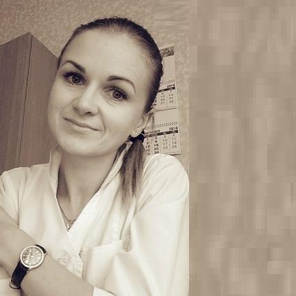 Бузиновська Анна Сергіївна