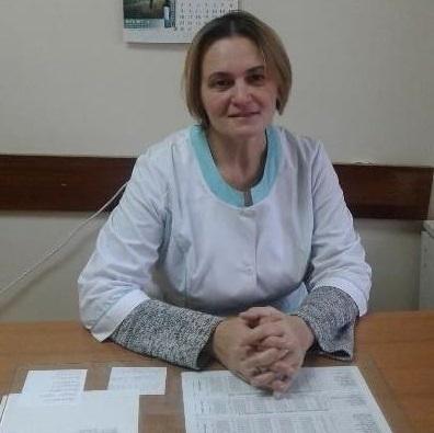 Максутова Наіла Миколаївна