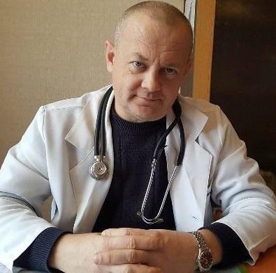 Сорокін Віталій Іванович
