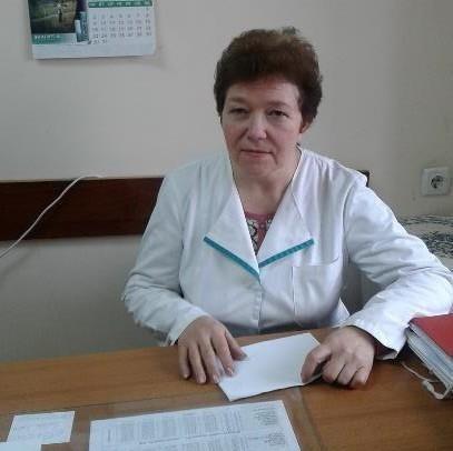 Савчук Тамара Миколаївна