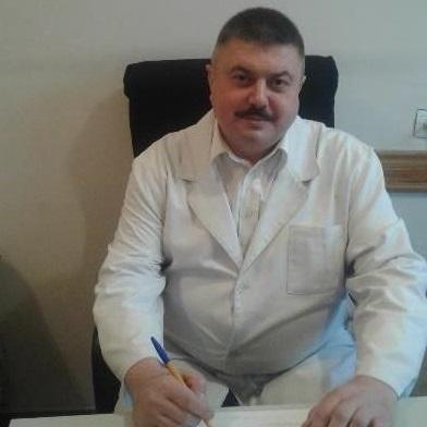 Грєвцов Петро Васильович