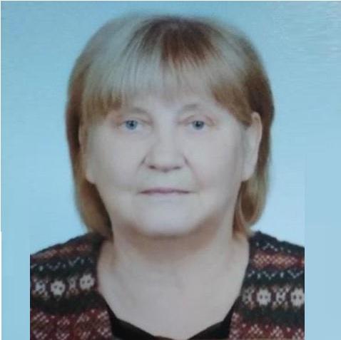 Ставицька Наталія Григорівна