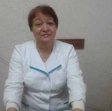 Співаковська Алла Анатоліївна