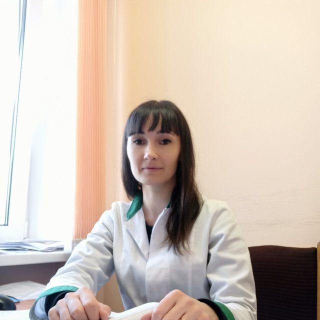 Миколенко Аліна Павлівна